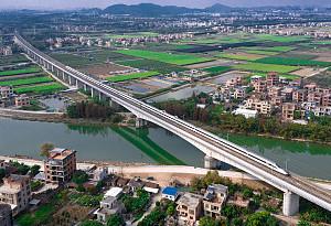 廣東肇慶直達香港高鐵將于7月10日開通