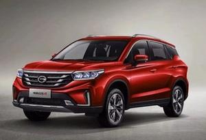 廣汽集團5月産銷數據發布:日係合資車佔銷量70%