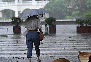 6個河道站水位超警 廣東省調集力量做好應急救援準備