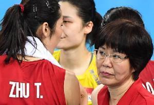 世界排球聯賽江門站中國女排3:0勝波蘭拿下八連勝