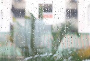 科普|大雨點落地快還是小雨點落地快?