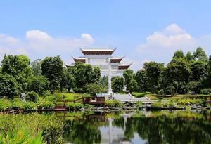 廣州海珠濕地將現十裏主題園