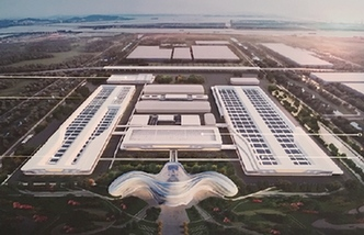 恒大新能源汽車産業三大基地落戶南沙