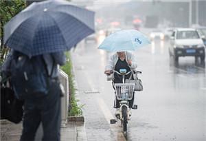 廣東14日13時結束防汛應急響應