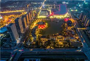 廣州融創文旅城開業在即 這份出行交通攻略請收好