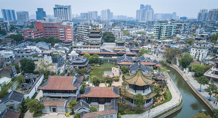 廣州市首個文藝名家工作室揭牌