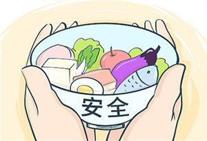 今年食品安全列出21方面重點工作