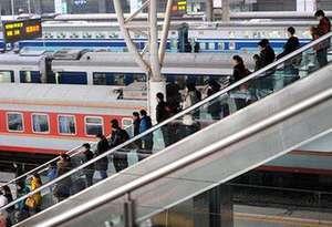 暑期學生火車票已全面開售