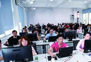 廣東高考評卷工作預計22日結束 評卷已完成70%