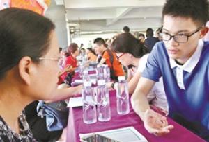 廣東高校陸續公布招生計劃 華農今年擴招1000人