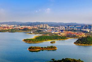 廣東投資50億元開建松山湖材料實驗室聚焦創新材料研發應用