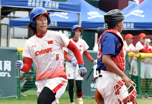 第8屆東亞杯女子壘球錦標賽落幕 日本隊奪冠