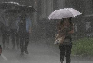 應急管理部:本輪暴雨洪澇災害共造成614萬人受災