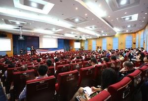 2019世界計量經濟學會中國年會在穗召開
