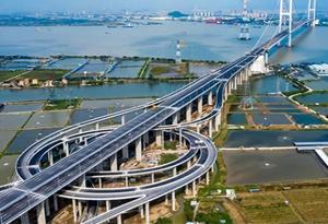 總投資 690.7億元!1—5月全省交通基礎設施建設投資完成年度計劃過半