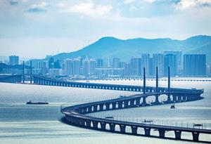 《虹起伶仃——逐夢港珠澳大橋》,帶您了解不一樣的港珠澳大橋
