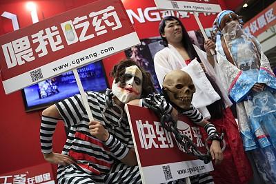 第十一屆中國國際影視動漫版權保護和貿易博覽會將在東莞舉行