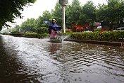 多地迎來新一輪強降雨 救災工作正有序進行