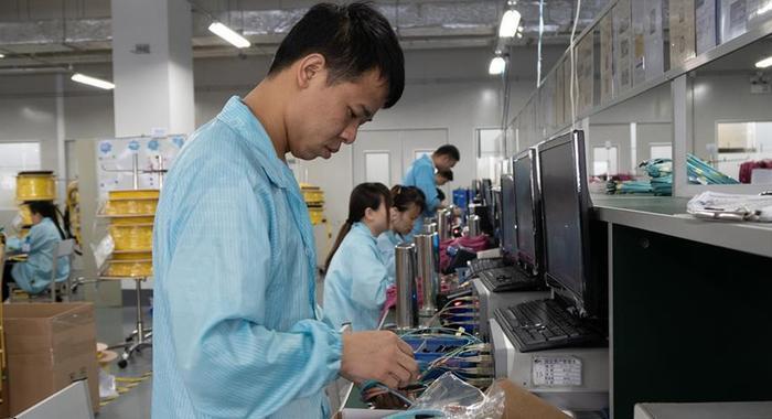 看!這就是中國經濟的底氣——當前中國經濟觀察之三