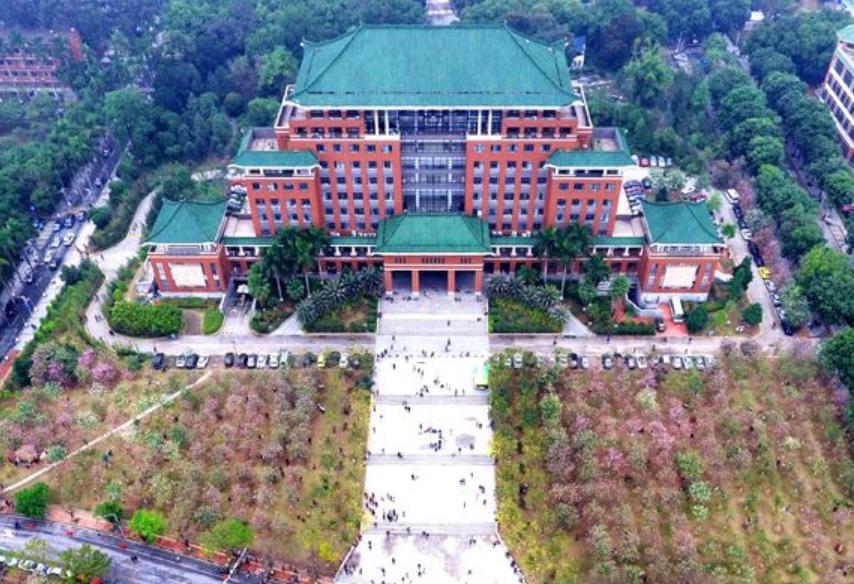 華農今年省內擴招823人