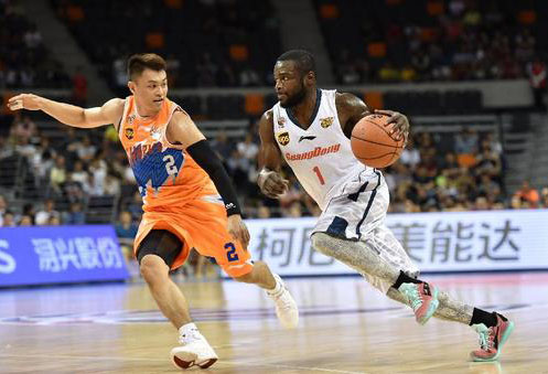 北體大籃球俱樂部新青訓公開賽將在廣州舉辦