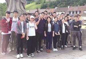 深圳技術大學:培育托舉中國智造的工程精英
