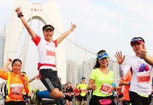 2019廣州馬拉松賽6月30日上午10時啟動報名 將首次實行分槍起跑