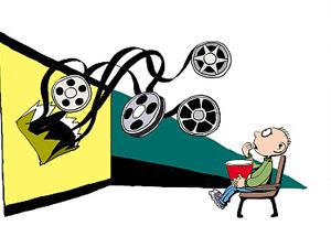 廣東電影香港展映周拉開帷幕 6部粵産電影在香港展映