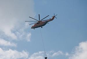 粵港跨境直升機成功首航 深圳飛香港僅需15分鐘