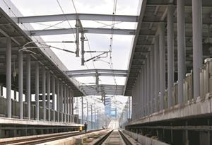 穗莞深城際鐵路計劃9月底開通