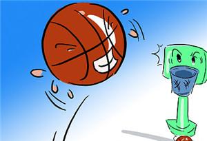 第四屆NBA5v5精英籃球賽廣州開賽