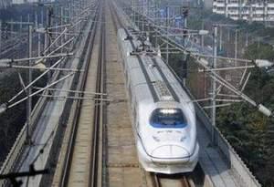 廣州北站將加開往深圳北站動車