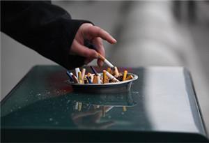 澳研究説吸煙者死于心血管疾病風險為不吸煙者的3倍