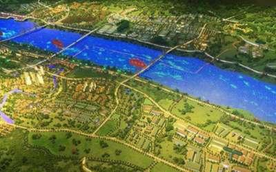 粵桂合作特別試驗區今年簽約15個項目