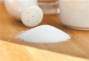 """低鹽飲食 還需警惕""""隱性鹽"""""""