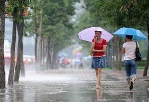 新一輪強降雨來襲 廣東全力做好防禦工作