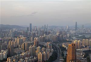 """深圳:政府、社會、市場共同參與 協同推進構建""""扶貧生態"""""""
