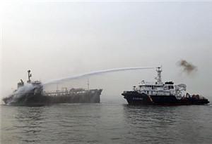 中國海警局開通95110海上報警電話