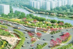 南沙計劃打造39.5公裏生態廊道