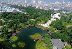明年珠三角新增濕地公園8個以上