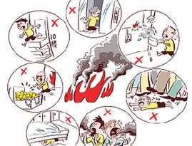 交通運輸部北海航保中心提醒:暑期乘船出行要注意防范火災