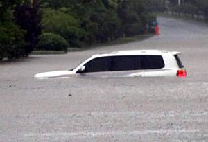 水利部:入汛以來377條河流發生超警以上洪水