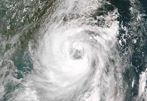 下半年廣州將迎來2-3個臺風