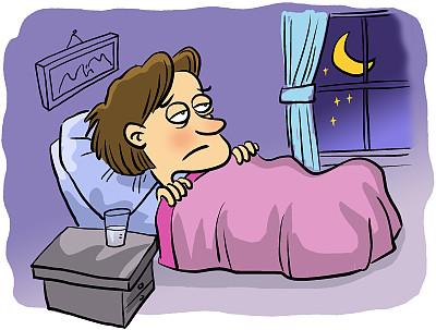 國家發出健康睡眠倡議:成年人每天應保持7到8小時睡眠