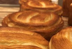 為什麼烤面包會産生香味?
