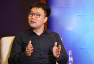 朱皞罡:數據資産的流動促政府數字化轉型