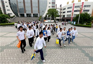 廣東省本科批次院校徵集志願投檔結束