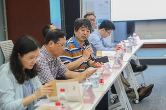 長篇紀實文學《心橋永恒——中國港珠澳大橋啟示錄》在廣州首發
