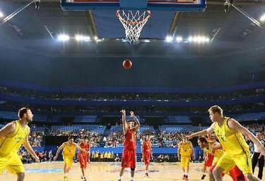 NYBO青少年籃球公開賽全國總決賽開幕