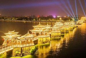 潮州文明旅遊優惠季啟動